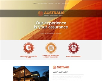 Australis Asset Advisory Group
