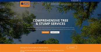 Agro Tree & Stump Services