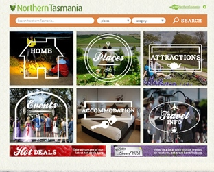 Tourism Northern Tasmania - Northern Tasmania