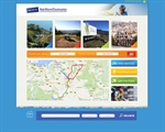 Tourism Northern Tasmania - Road Cycling Website