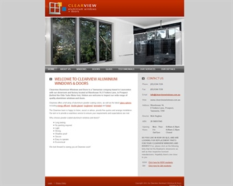 Clearview Aluminium Windows